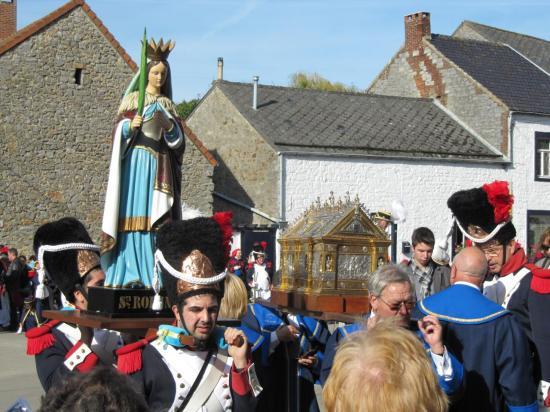 Festivité Ste Rolende 18102014 256