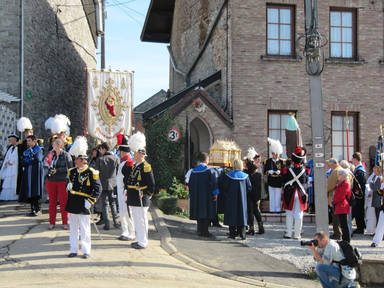 Festivité Ste Rolende 18102014 259