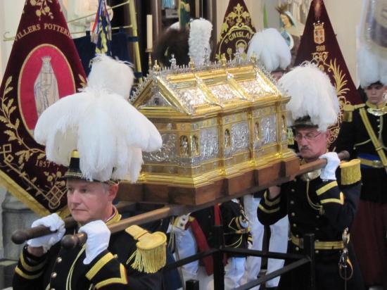 Festivité Ste Rolende 18102014 285