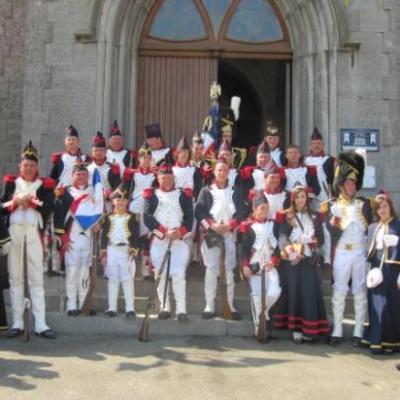 Pentecôte 2010 (3) - Photos fournies par Michel Stainier